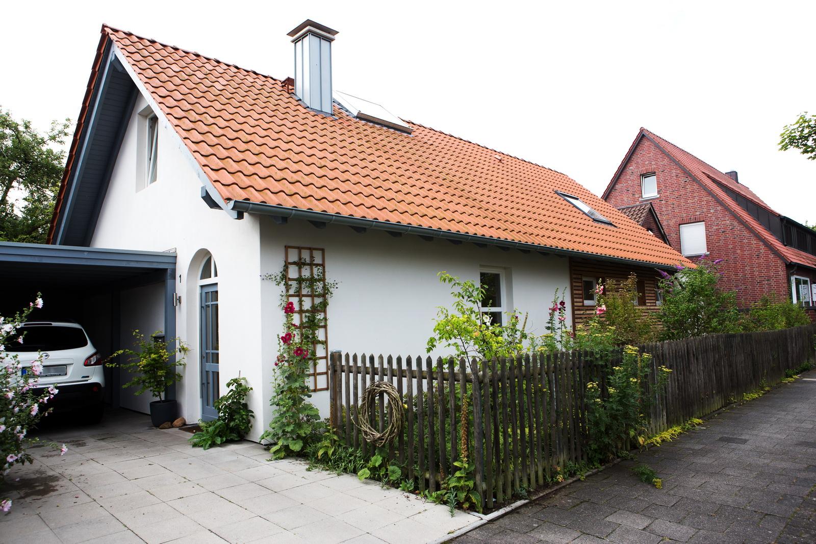 Reismann Lüdinghausen einfamilienhaus in lüdinghausen architekturbüro scherra